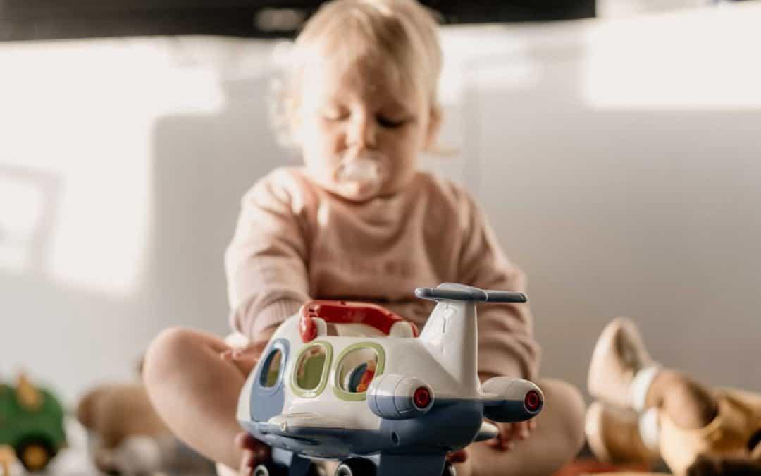 Pérdida de audición inducida por ruido (PAIR) en niños. ¿Están los niños expuestos a este riesgo?
