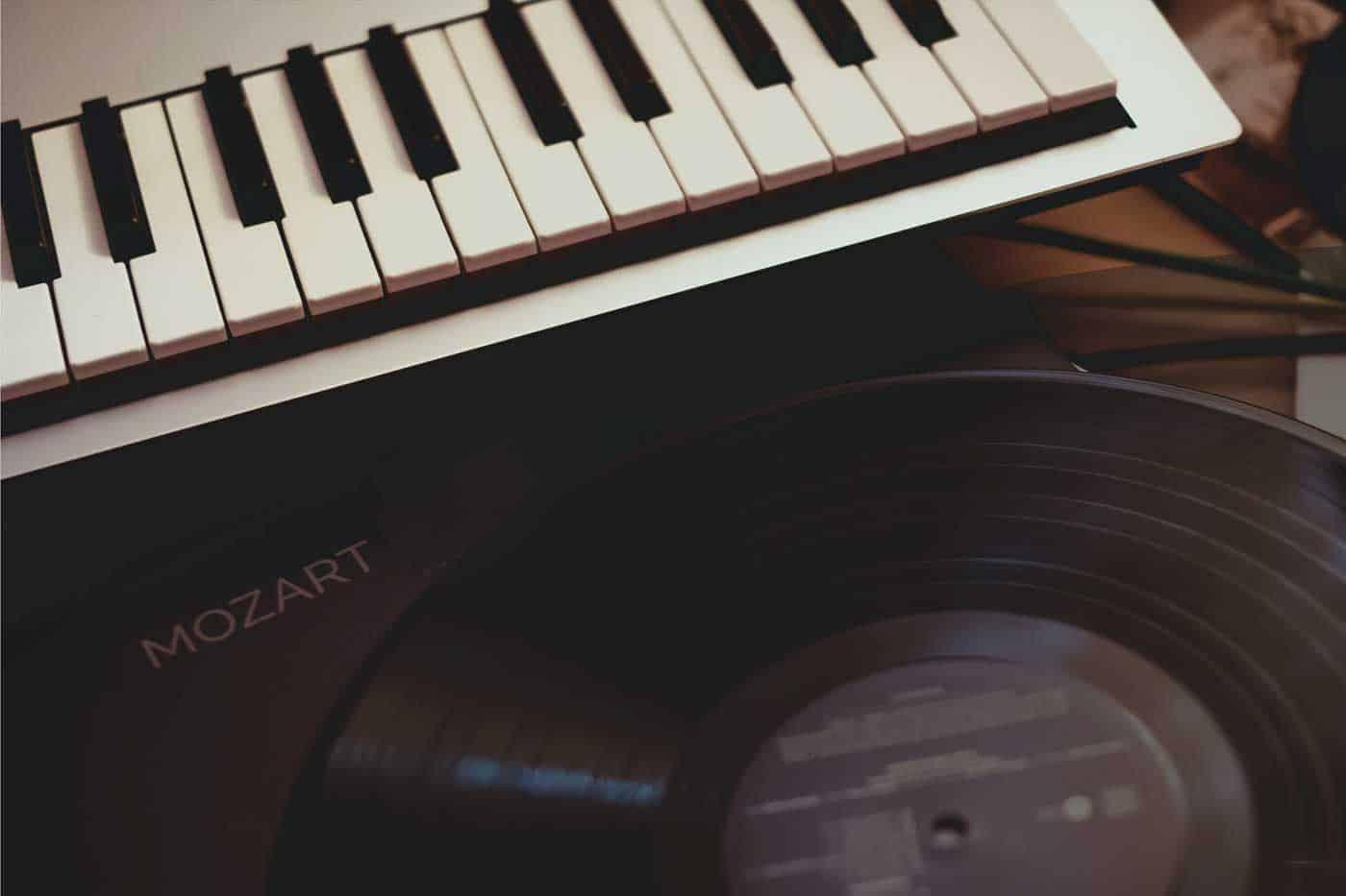 la musica de Mozart en niños con epilepsia