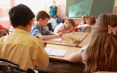 Audiometría tonal diagnóstica en las escuelas
