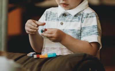 Procesamiento auditivo en trastornos del espectro autista